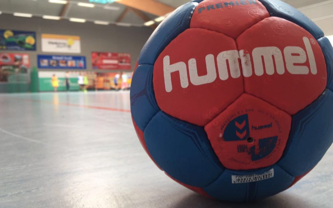 Handballcamp Senftenberg – Handballferienschule