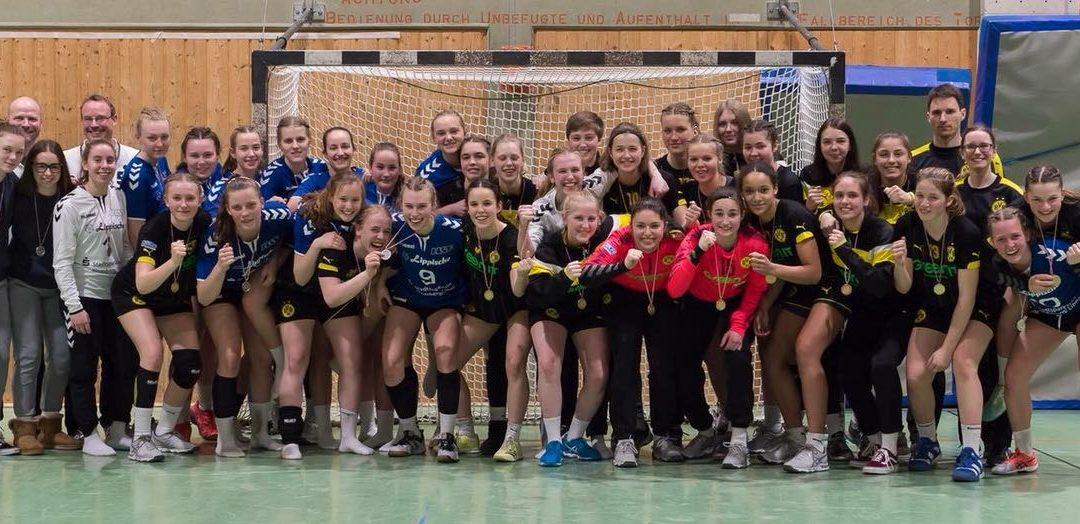 Westfalenmeisterschaftsfinale 2018